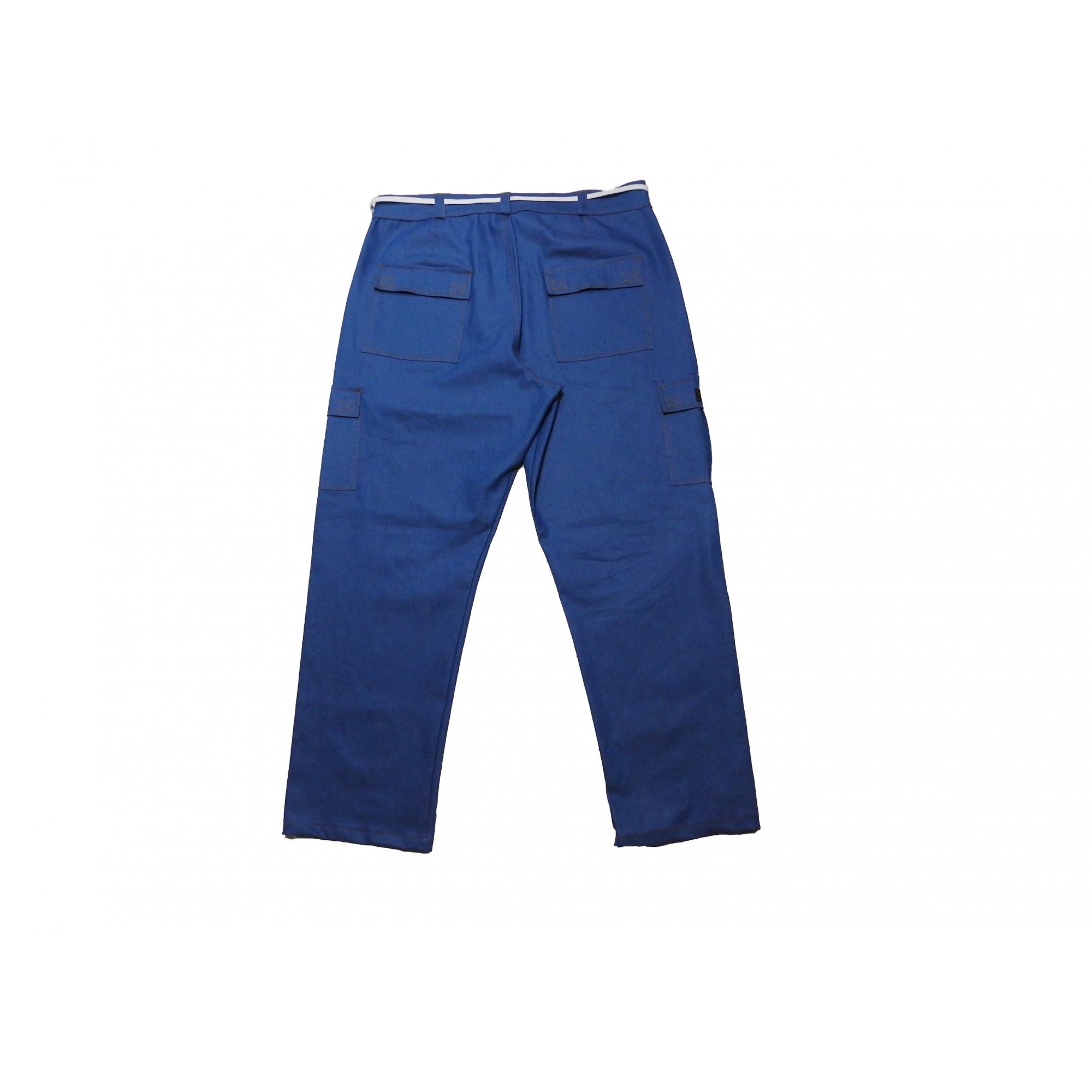 Calça Square Skate Cargo Jeans