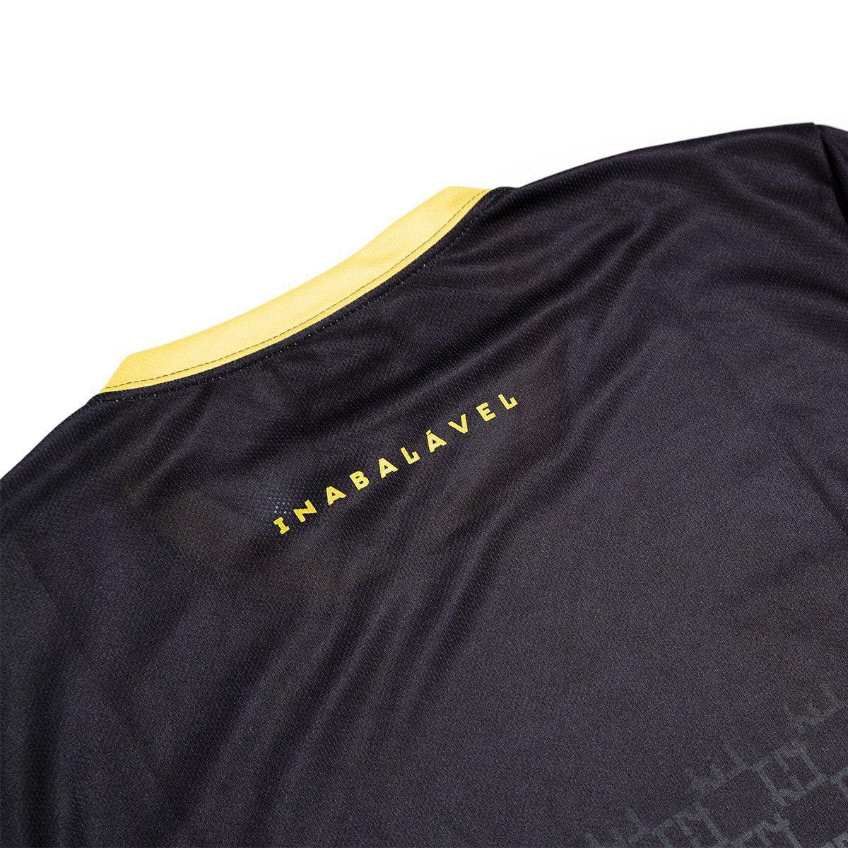 Camiseta Hocks Inabalável FC