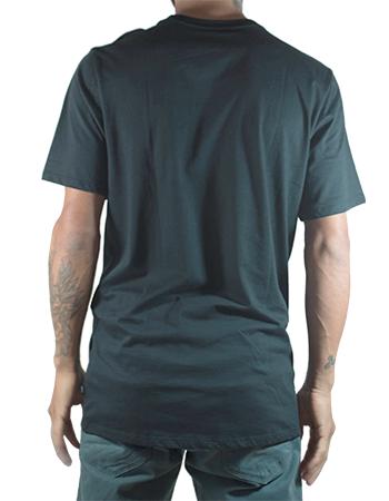 Camiseta Nike SB  Dead Fish Preta