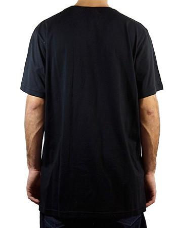 Camiseta Nike SB Logo Preta - Place Skate Shop 92152a245591e
