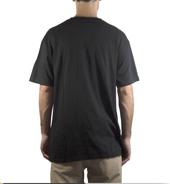 Camiseta Organika GWU Preta