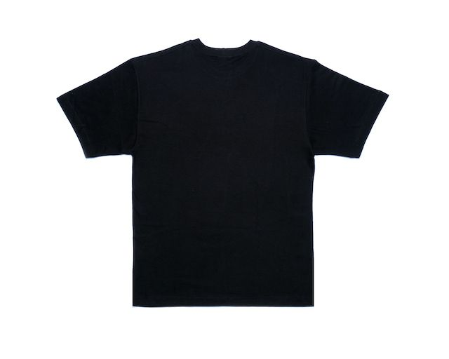 Camiseta Öus 2508 Preta
