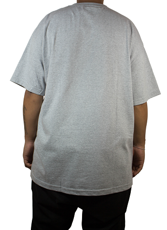 Camiseta Primitive Nuevo Script Mescla