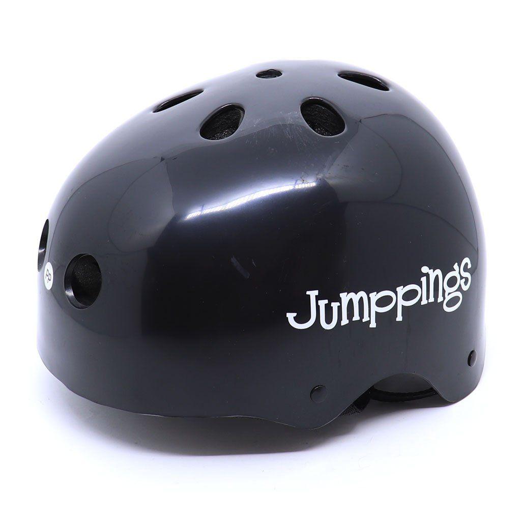 Capacete Jumppings Preto