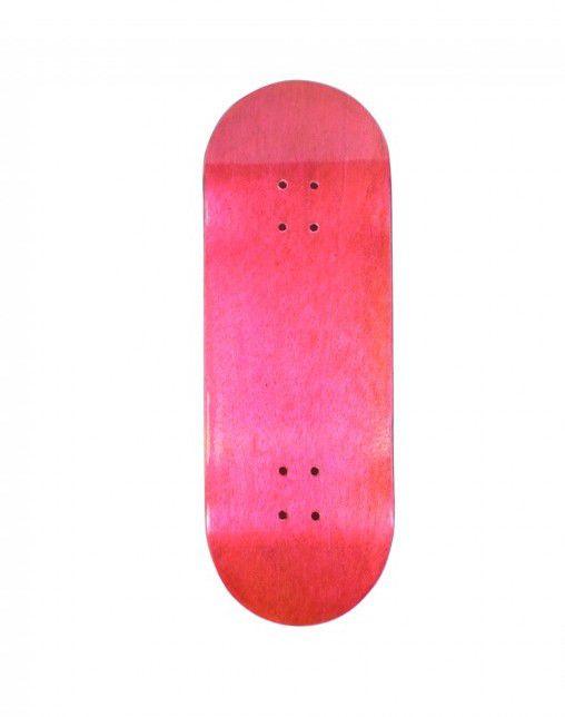 Deck Fingerboard WOW Color Pink 33.5mm
