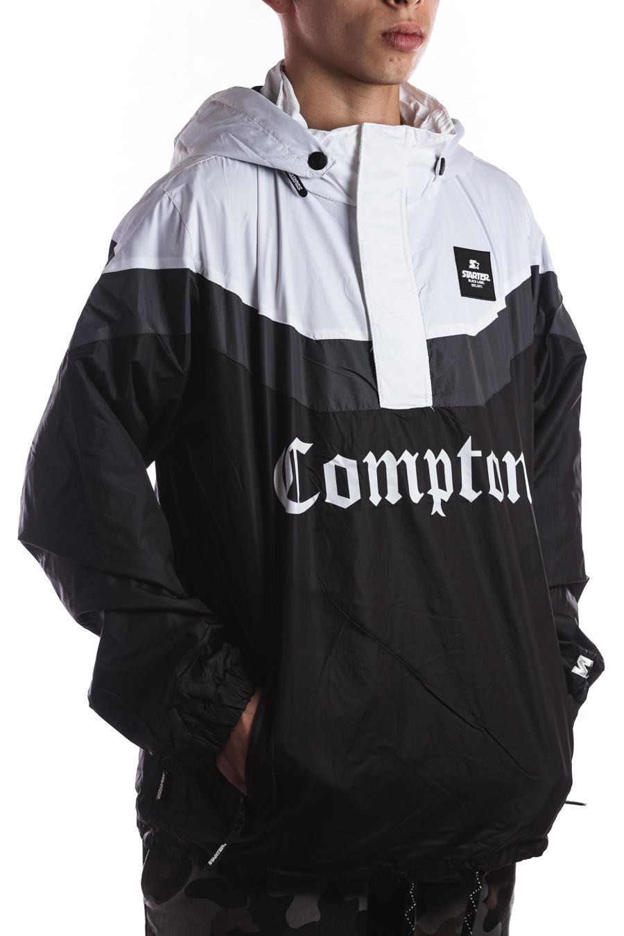 Corta Vento Starter Compton PB