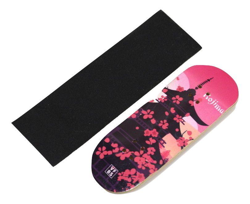 Deck Fingerboard Valfb Promodel Kojima 33.5mm