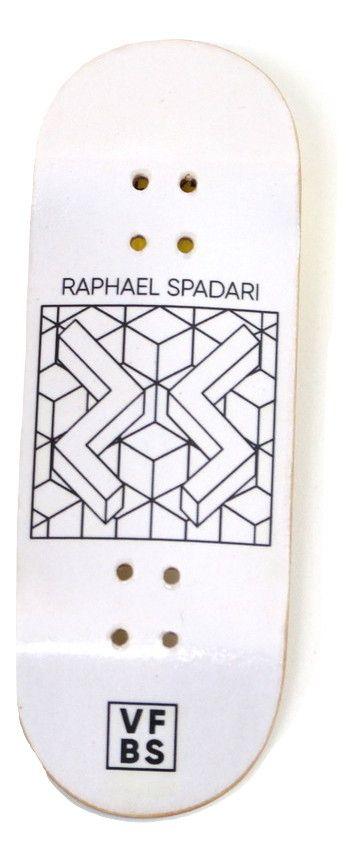 Deck Fingerboard Valfb Promodel Spadari 33.5mm