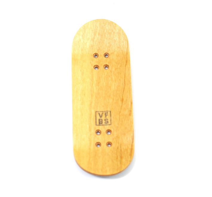 Deck Fingerboard Valfb Promodel Valentina 33.5mm