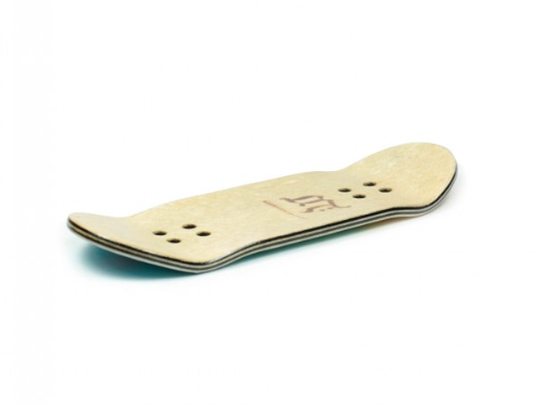 Deck Fingerboard WOW 33.5mm Yes Green