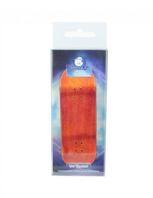 Deck Fingerboard WOW Color Orange 33.5mm