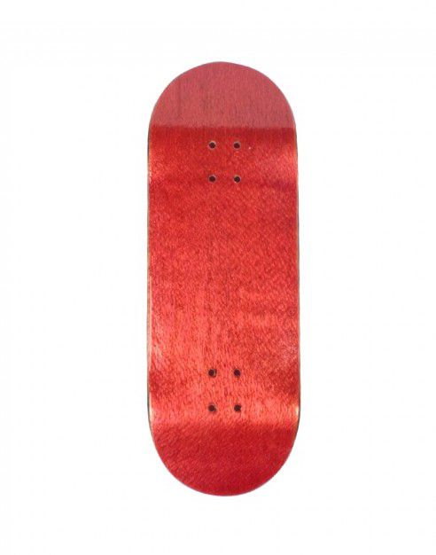 Deck Fingerboard WOW Color Red 33.5mm