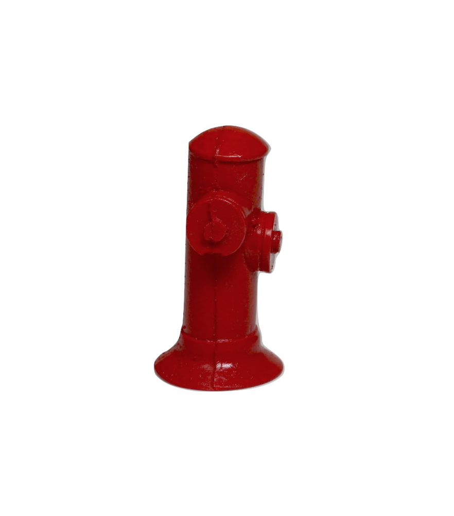 Hidrante para Fingerboard Chazan Ramps