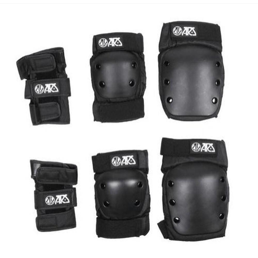 Kit Proteção Skate ARS