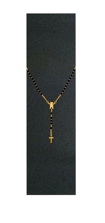 Lixa Grizzly Diego Rosary 9 X 33