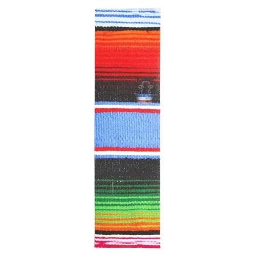 Lixa Grizzly Eli Reed Blanket 9 X 33