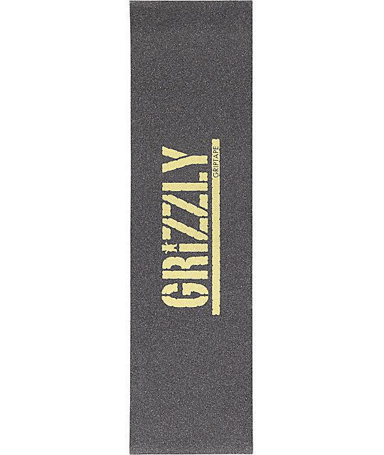 Lixa Grizzly Gold Stamp 9 X 33