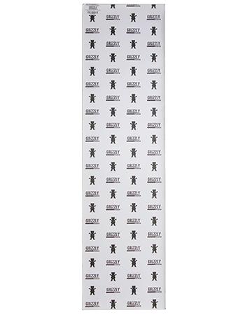 Lixa Grizzly Gustavo Stamp 9 X 33