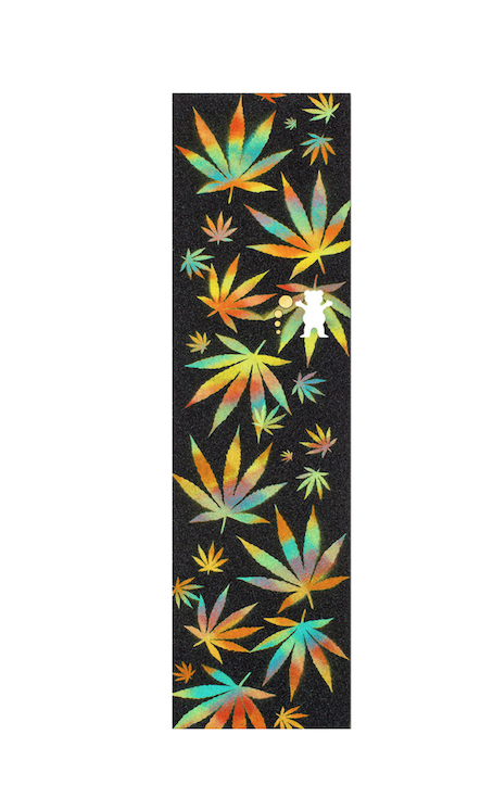 Lixa Grizzly Leaf Idea 9 X 33