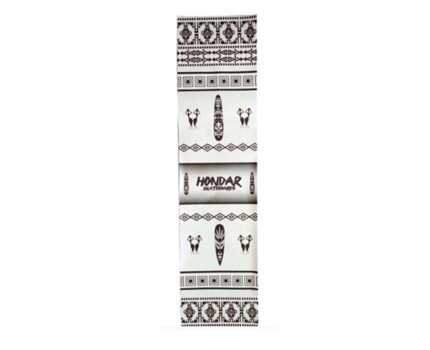 Lixa Long Hondar Tribal 42X10