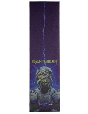 Lixa MOB Grip Iron Maiden World Slavery Tour 9 X 33