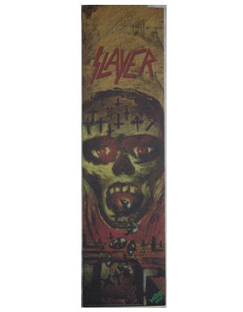 Lixa MOB Grip Slayer Seasons In The Abyss 9 X 33