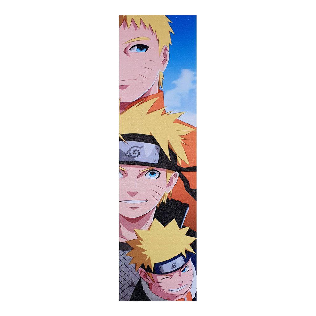 Lixa Naruto 9 X 33
