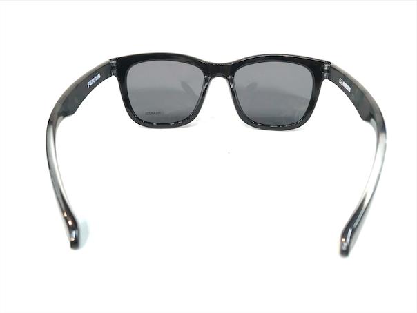 Óculos de Sol Hocks Skate Ferris Preto/Camo