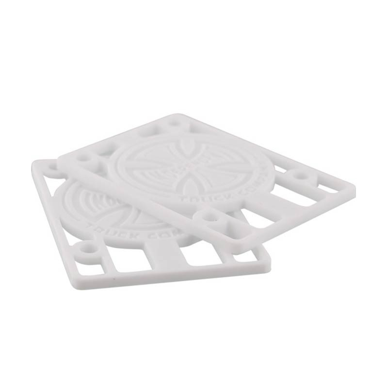 Pads Elevadores Independent Riser Pads 1/8 - 0,3cm