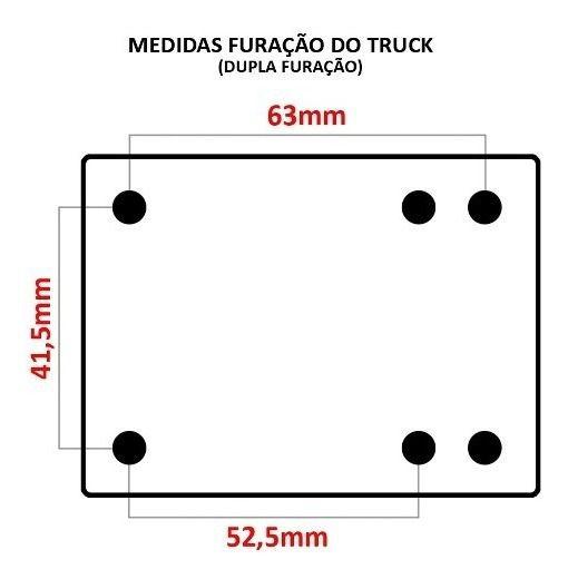 Pads Elevadores Silicone Macio 0,5cm