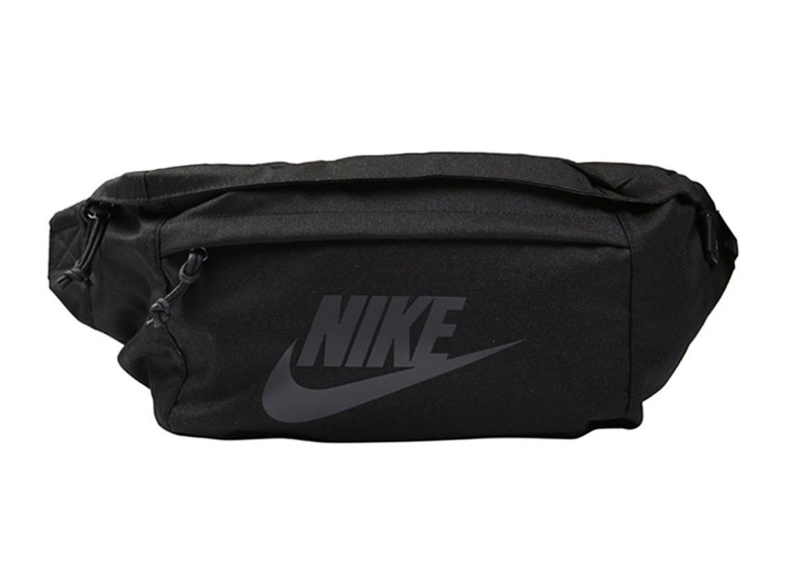445d747fae8526 Pochete Nike Tech Hip Preta - Place Skate Shop
