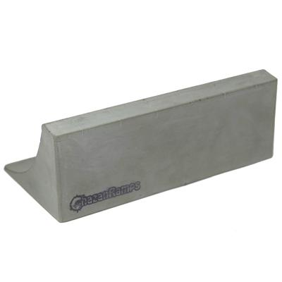 Quarter Concreto para Fingerboard Chazan Ramps