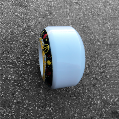 Roda Alta Wheels Hyper Space Uncut 54mm