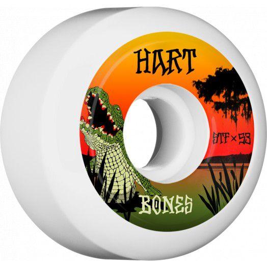 Roda Bones Hart Gator Bait 53mm V5