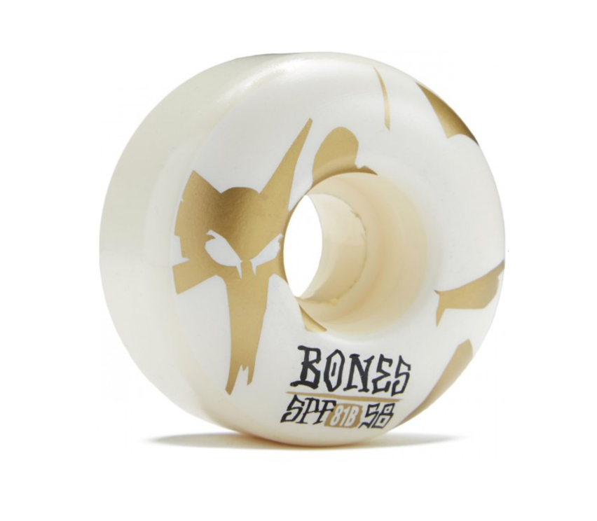 Roda Bones SPF Reflection 81b P2 58mm