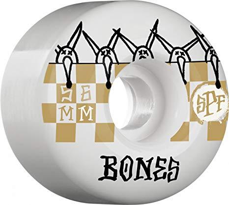 Roda Bones SPF Tiles 81b P2 56mm