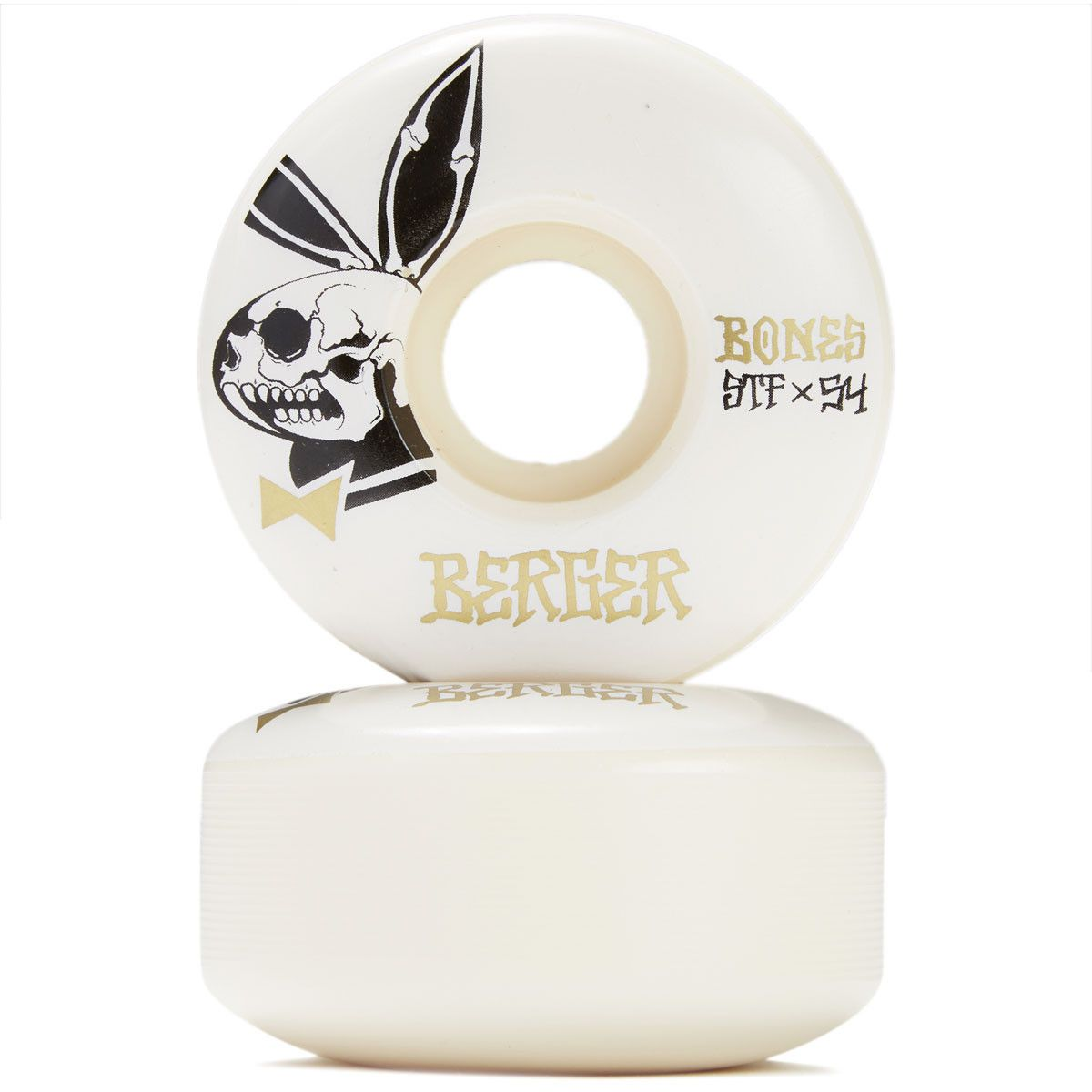 Roda Bones STF Berger Playbones V3 54mm