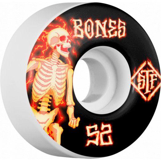 Roda Bones STF Blazers V1 52mm