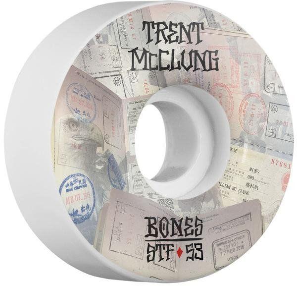 Roda Bones STF V1 Mcclung Passpport 53mm