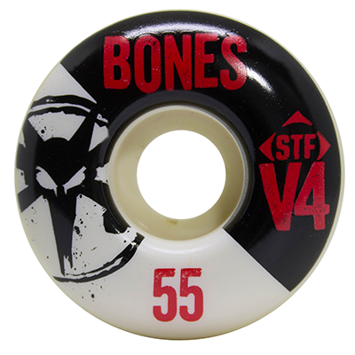 dcd0b4a30f3 Roda Bones STF V4 Series 55mm - Place Skate Shop