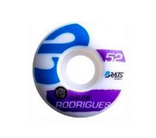 Roda Brats Wheels Calleb Rodrigues 52mm