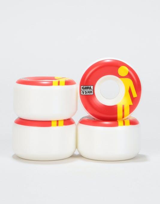 Roda Girl Jumbo OG Conical 52mm