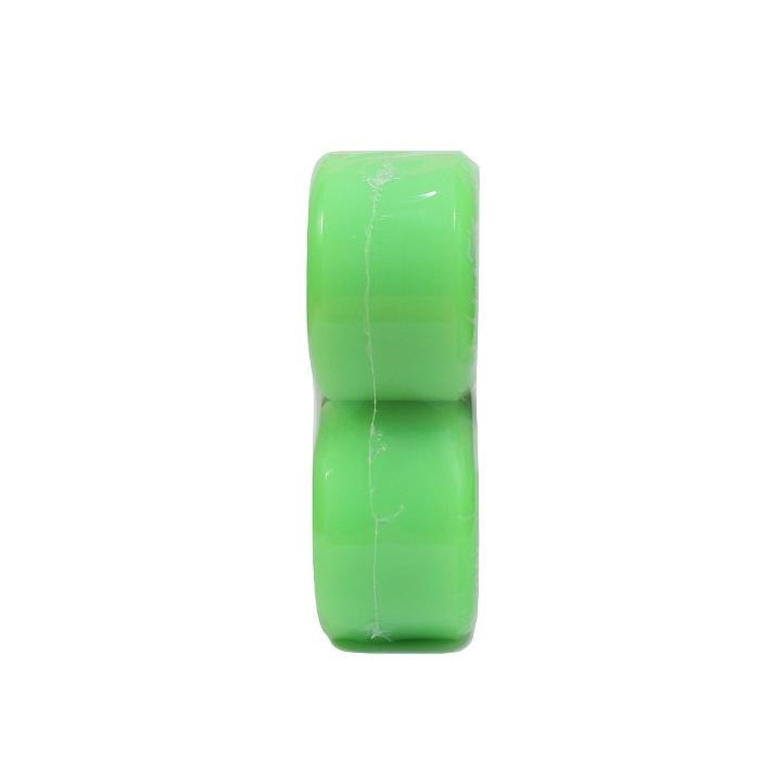 Roda Hondar Juice FREERIDE Verde 65mm 78a