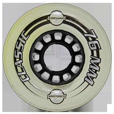 Roda Kriptonix Classic 76mm
