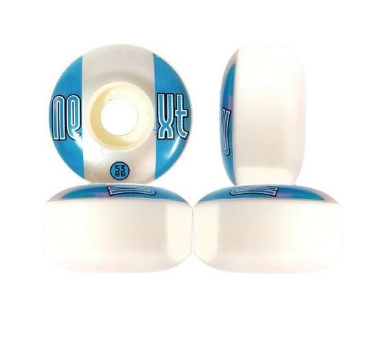 Roda Next Round Azul 53mm