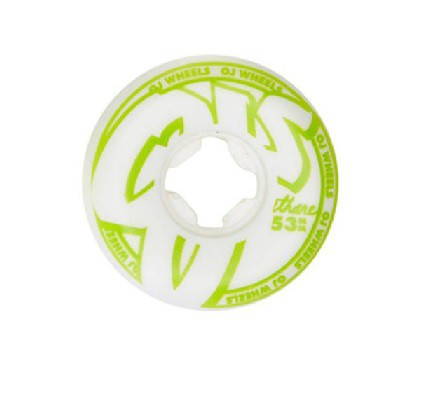 Roda OJ Concentrates 53mm