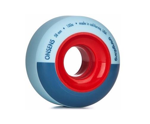 Roda Orangatang Onsens 58mm 100a
