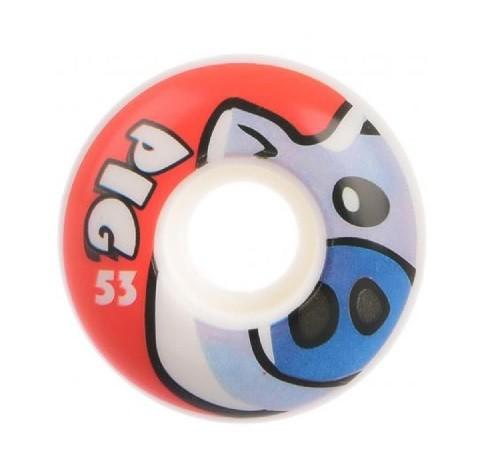 Roda Pig Piggy 53mm