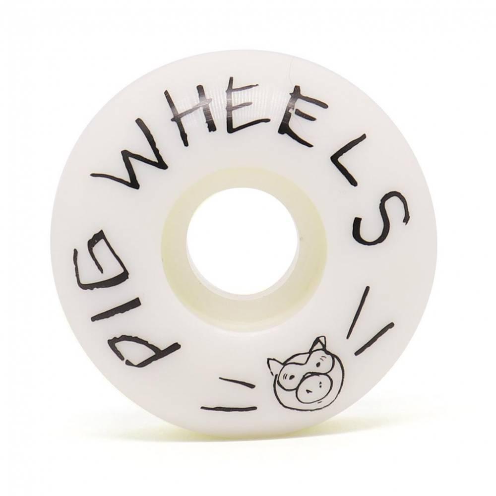 Roda Pig Scribble Proline 52mm