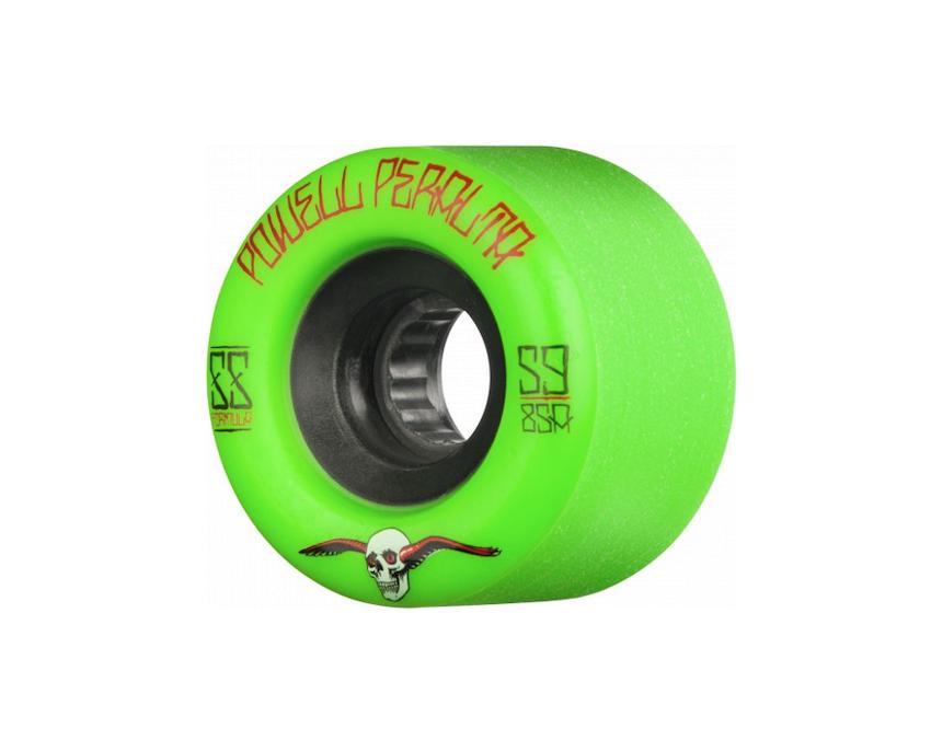Roda Powell Peralta G Slides 59mm 85a Verde